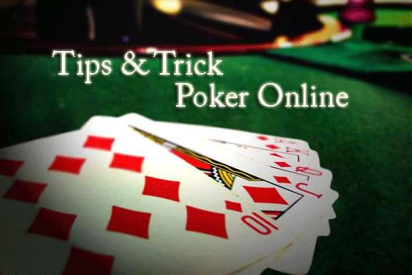5 Langkah Memenangkan Permainan Poker Online