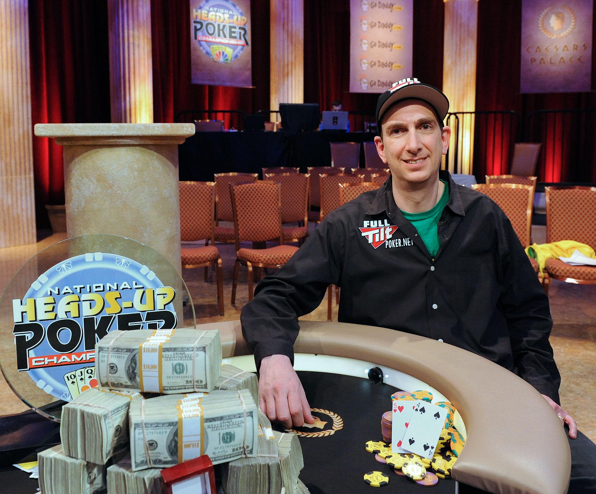 Pemain Poker Terkaya Yang Sangat Mengesankan