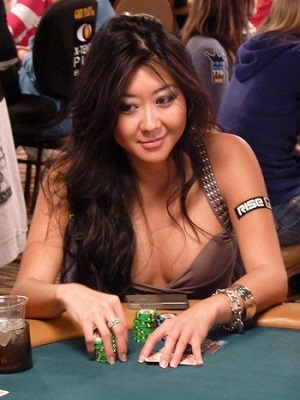 Ratu Poker Paling Disegani Maria Ho Berasal Dari Taiwan