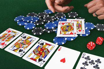 Situs Agen Judi Poker Online Yang Membawa Hoki
