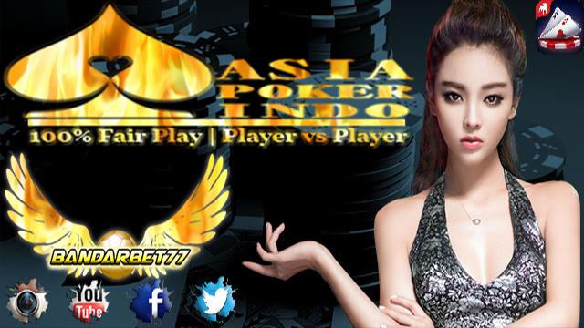 Agen Game Poker Gratis Terpercaya Indonesia Tahun Ini