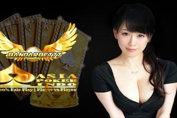 Situs Game Poker Indonesia Dengan Uang Asli