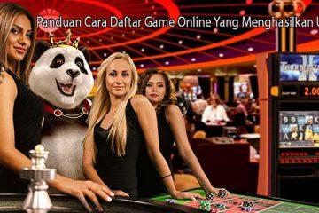 Game Poker Online Yang Menghasilkan Uang