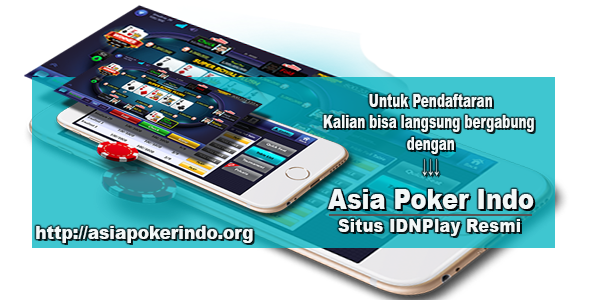 Poker Indonesia | Game Poker Online Indonesia | Game